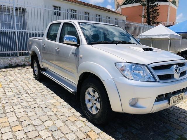 Toyota HILUX 4x4 - Foto 4