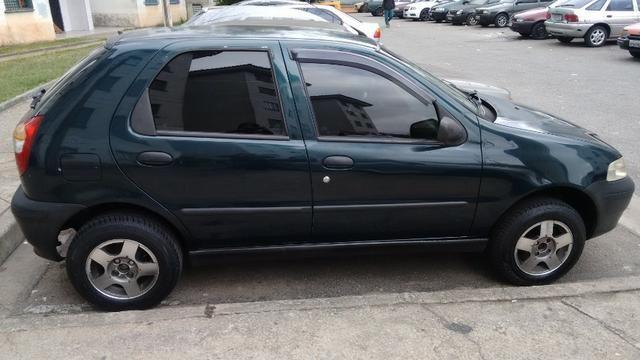 Fiat Palio 2003 - Foto 8