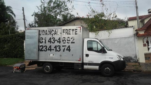 Carreto Campinas 19 981 43 4692 whtaspp