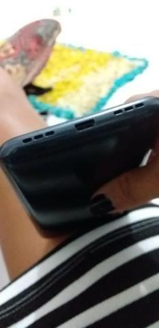 Vendo celular preço negociável. e aceito trocas - Foto 3