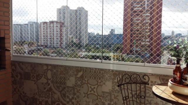 Apartamento à venda, 175 m² por r$ 1.280.000,00 - jardim - santo andré/sp - Foto 16