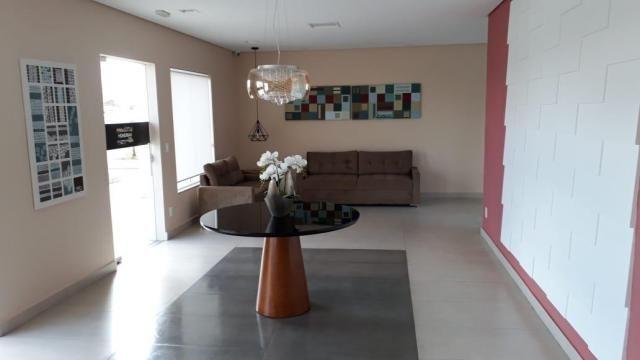 Apartamento com 3 dormitórios à venda, 83 m² por r$ 510.000,00 - vila eldízia - santo andr - Foto 13