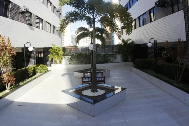 Apartamento 3 Quartos, 70m², baixo custo de condomínio - Mangabeiras - Foto 15