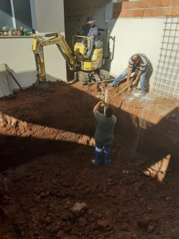 Sakamoto escavações - Foto 5
