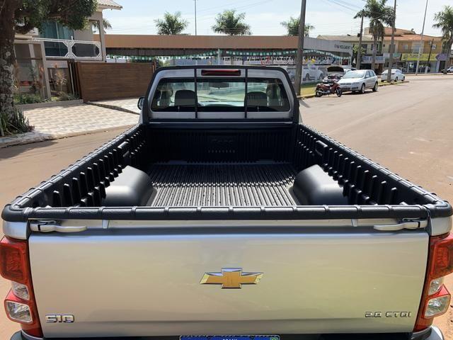 GM S10 Pick-Up LS 2.8 TDI 4x4 CS Diesel 200CV - Foto 5