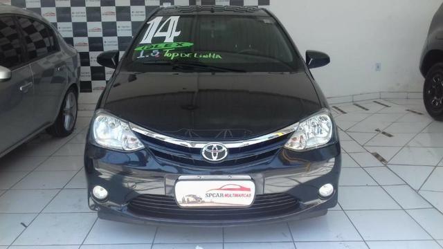 Toyota Etios 1.5 Xls 16v Flex 4p Manual - Foto 6