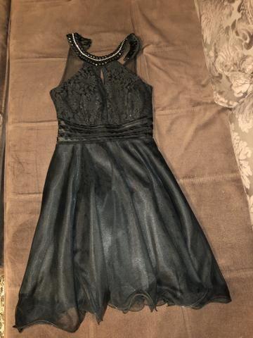 Vestido com brilho - Foto 2