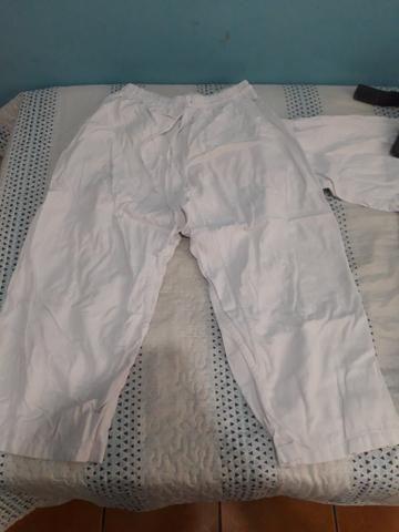 Kimono branco A2