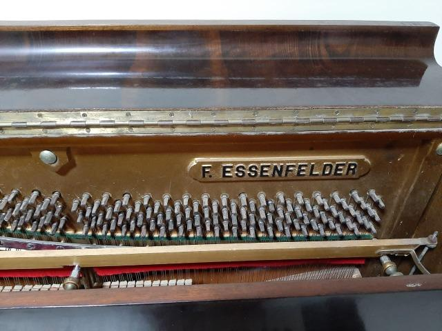 Piano Essenfelder - Conservadissímo - Foto 3