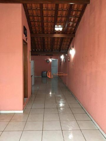 Cobertura com 3 dormitórios para alugar, 71 m² por r$ 2.200/mês - vila humaitá - santo and - Foto 11