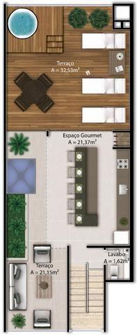 Apartamento Duplex - Neriah Residence - Foto 5