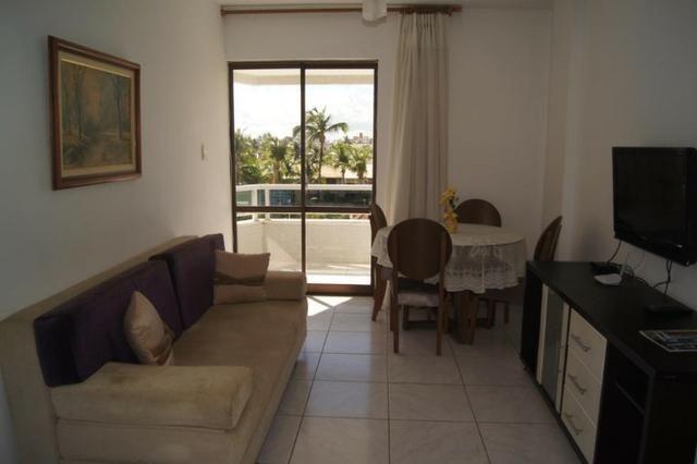 Apartamento Flat frente ao mar em Vilas do Atlântico - Foto 8