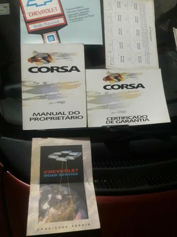 Gm Corsa ano 1995 - Foto 9