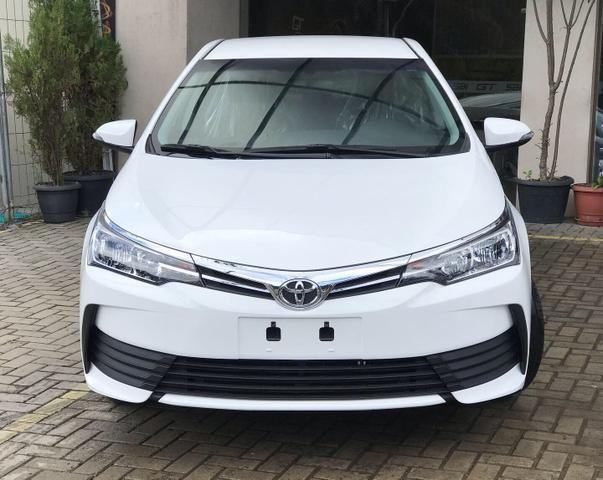 Toyota corolla gli 1.8 (aut.) 2018 0km - Foto 2