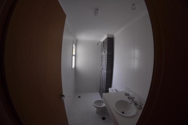 Apartamento com 3 dormitórios à venda, 95 m² por r$ 520.000 - vila assunção - santo andré/ - Foto 14