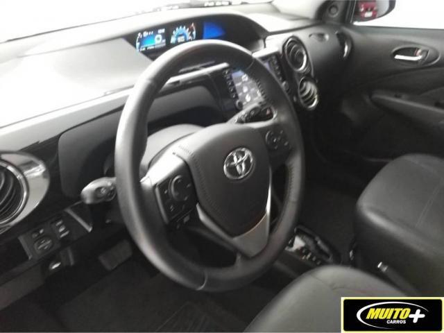 Toyota Etios PLATINUM - Foto 6