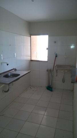 Ap. condominio Santa lidia em Castanhal 2/4 por 130 mil avista não financia zap * - Foto 7