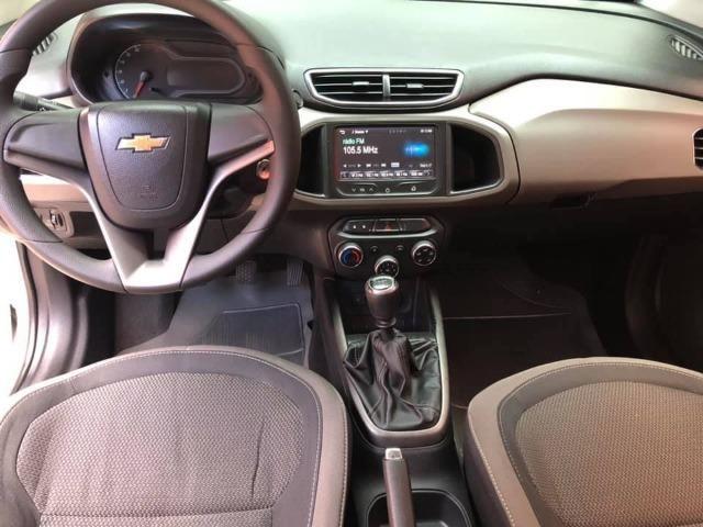 Gm - Chevrolet Prisma 2013 lt 1.4 flex + mylink, carro impecável !!!! - Foto 7