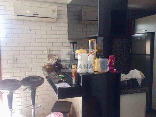 Flat de 1 quarto em Gravatá - Em condomínio (Cód.: 1ae933) - Foto 15