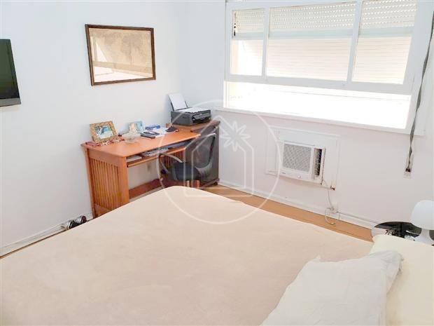 Apartamento à venda com 2 dormitórios em Copacabana, Rio de janeiro cod:856483 - Foto 9