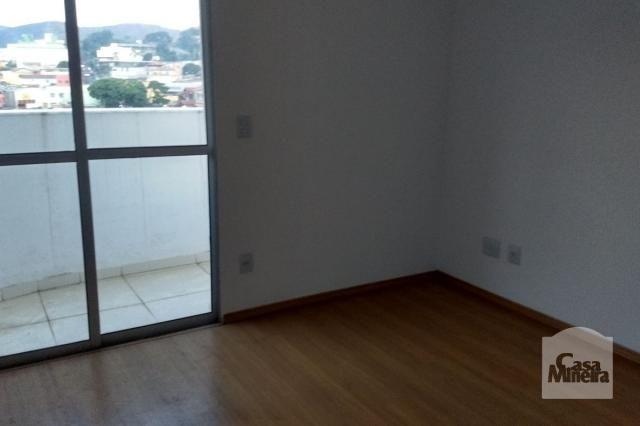 Apartamento à venda com 3 dormitórios em Jardim américa, Belo horizonte cod:249515 - Foto 2