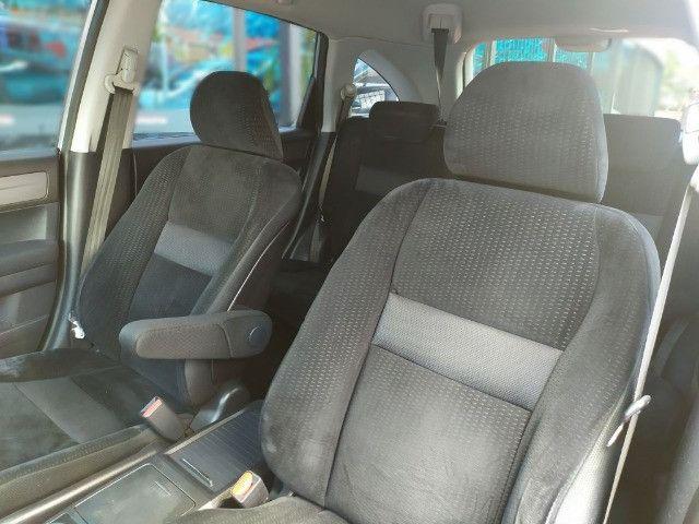 Honda CR-V LX 2.0 16V 2WD/2.0 Flexone Aut.   2008 - Foto 7