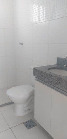02 quartos 1 Suíte -Residencial La vita - Goiânia - Foto 9