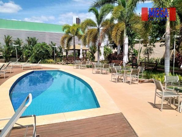 Apartamento com 4 suítes à venda - Lagoa Seca - Juazeiro do Norte/CE - Foto 15