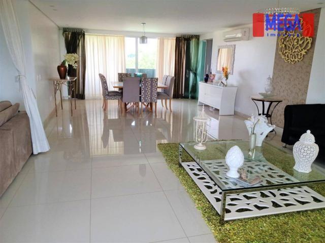 Apartamento com 4 suítes à venda - Lagoa Seca - Juazeiro do Norte/CE - Foto 17
