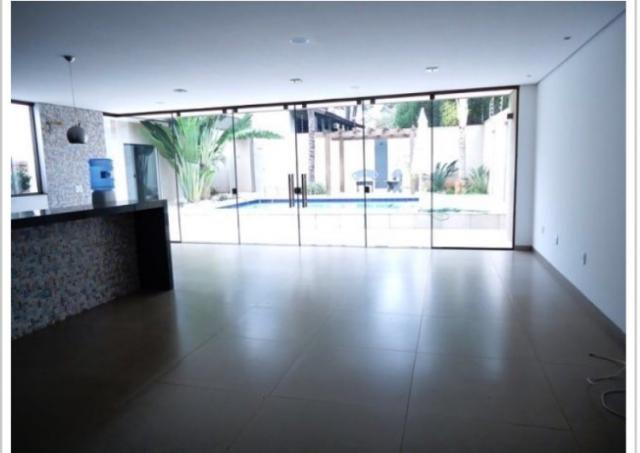 8445 | Sobrado à venda com 4 quartos em PORTAL DE DOURADOS, Dourados - Foto 6