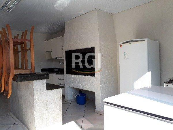 Casa à venda com 2 dormitórios em Restinga, Porto alegre cod:MI14180 - Foto 20