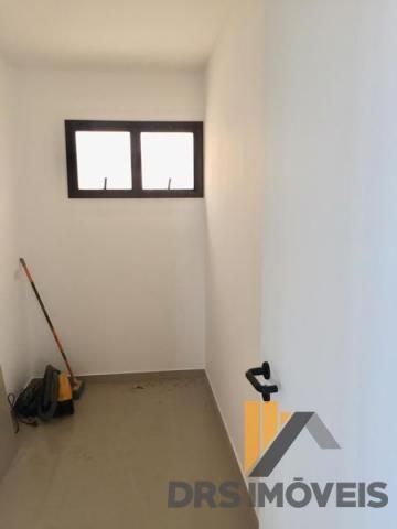 Comercial sala no CONDOMINIO ED. JOSE GARCIA VILLAR - Bairro Centro em Londrina - Foto 4
