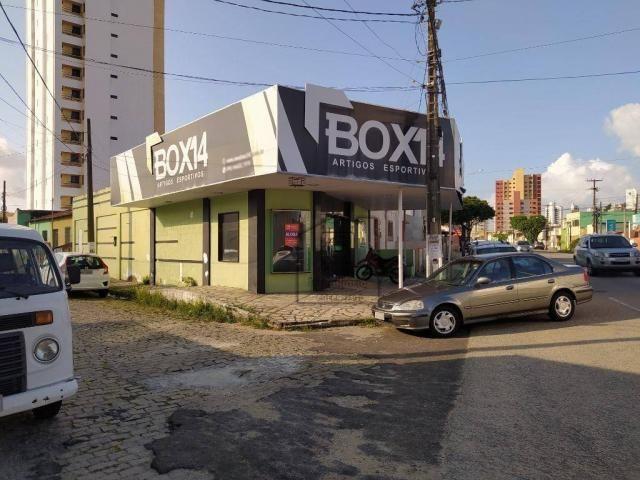 Ponto para alugar, 100 m² - Barro Vermelho - Natal/RN - PT0001