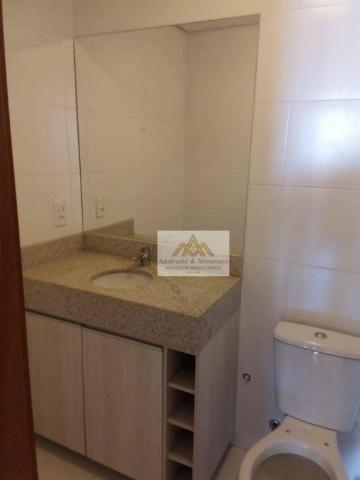 Kitnet com 1 dormitório para alugar, 44 m² por R$ 1.500,00/mês - Bosque das Juritis - Ribe - Foto 15