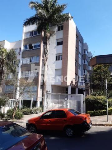 Apartamento à venda com 1 dormitórios em Mont serrat, Porto alegre cod:10704 - Foto 2