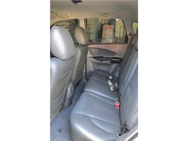 Hyundai Tucson 2.0 mpfi gls 16v 143cv 2wd gasolina 4p automático - Foto 11