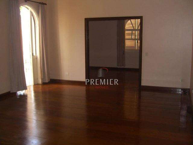 Casa com 4 dormitórios para alugar, 500 m² por R$ 10.000,00/mês - Boa Vista - Londrina/PR - Foto 5