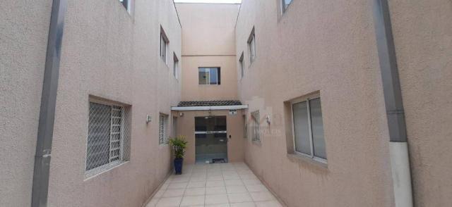 Apartamento para alugar com 3 quartos por R$ 1.100/mês + Taxas - Sítio Cercado - Curitiba/ - Foto 19