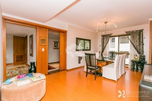 Apartamento à venda com 3 dormitórios em Moinhos de vento, Porto alegre cod:9922008 - Foto 4