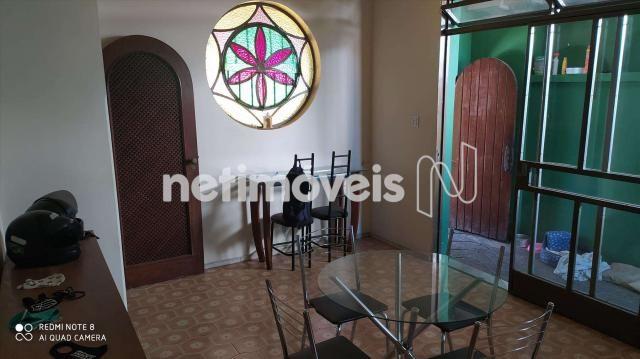 Casa à venda com 5 dormitórios em Caiçaras, Belo horizonte cod:822017 - Foto 8