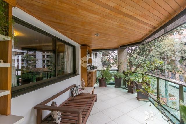 Apartamento à venda com 3 dormitórios em Moinhos de vento, Porto alegre cod:9922008 - Foto 11