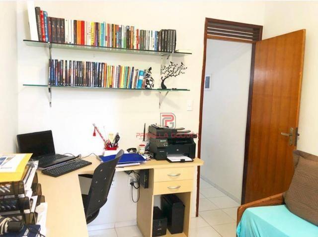 Casa em condomínio no Geisel com 3 quartos - Foto 14