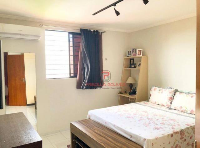 Casa em condomínio no Geisel com 3 quartos - Foto 13