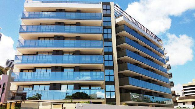 Apartamento de 181M2 com 4 Suítes Próximo do Mar