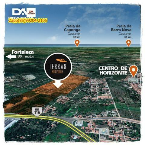 Loteamento Terras Horizonte*Ligue já, invista agora - Foto 10