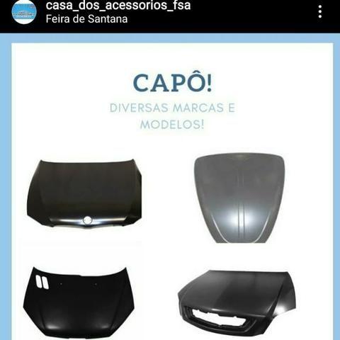 TUDO EM CHAPARIAS ACESSÓRIOS E EQUIPAMENTOS PRO SEU CARRO