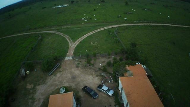 Fazenda em Parecis - RO. 4.000 hectares - Foto 7