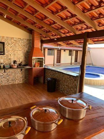 Casa de aluguel para temporada em Pirenópolis