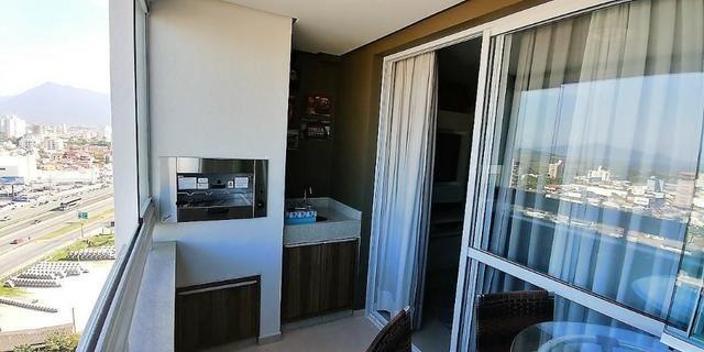 D_ Apto2 dormitórios mobiliado, no bairro Pagani, em Palhoça - Foto 13