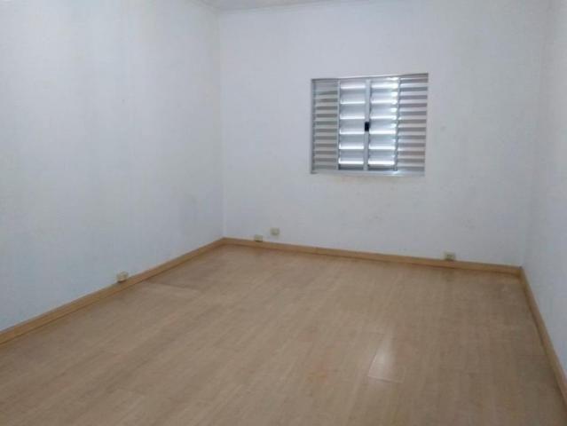 Sobrado com 2 dormitórios para alugar, 121 m² por R$ 2.000,00/mês - Aricanduva - São Paulo - Foto 13